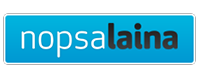 Nopsalaina logo